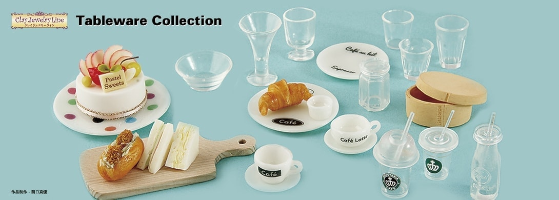 Tableware Collection