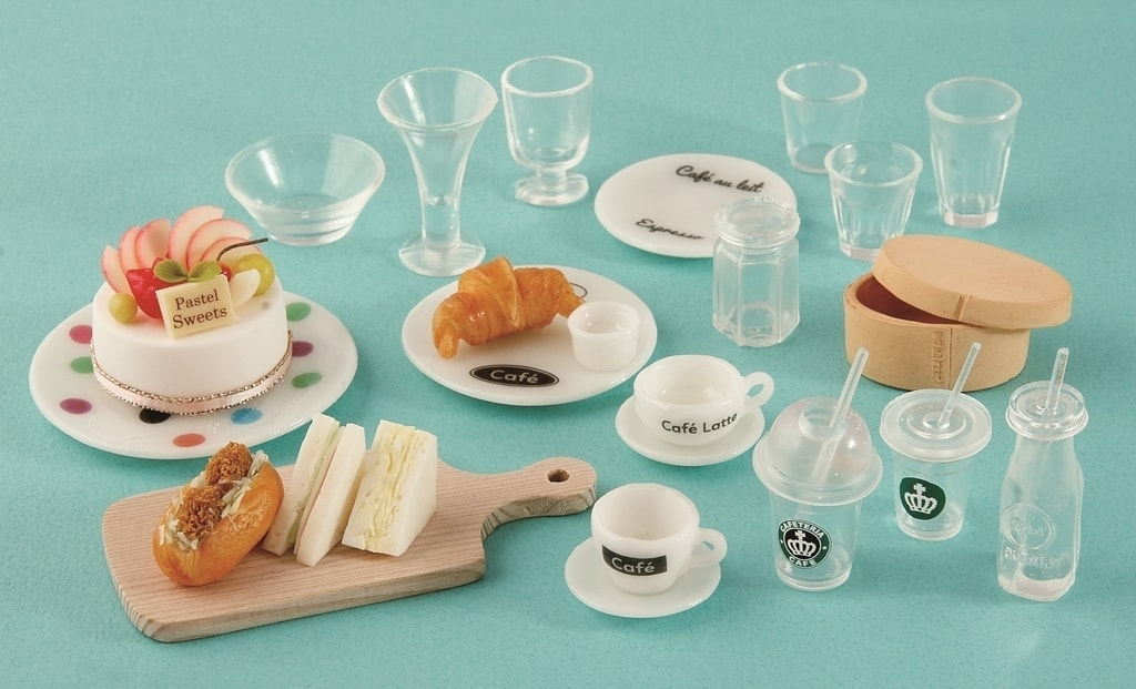 Tableware Collection作品