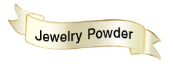Jewelry Powder